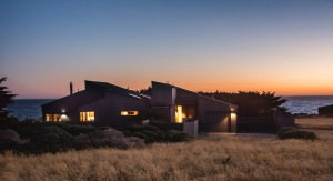 Sea Ranch at Dusk